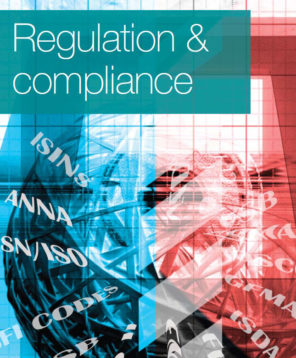 Regulation & compliance : Derivatives identifiers : Lynn Strongin Dodds