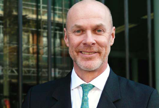 Viewpoint : Tim Healy : FIX Trading Community