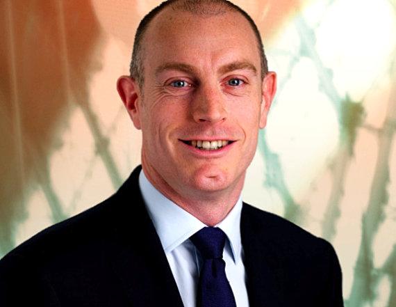 Duncan Higgins, ITG