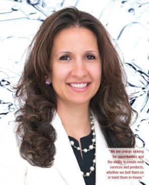 Profile : Lynn Martin : ICE Data Services