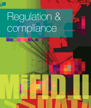 Regulation & compliance : MiFID II : Gill Wadsworth