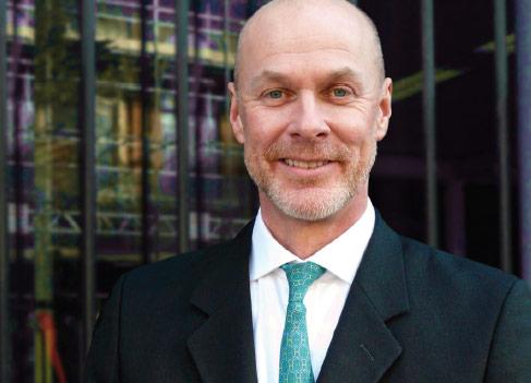 Viewpoint : MiFID II : Tim Healy