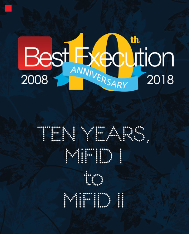 10 Year review : MiFID : Lynn Strongin Dodds