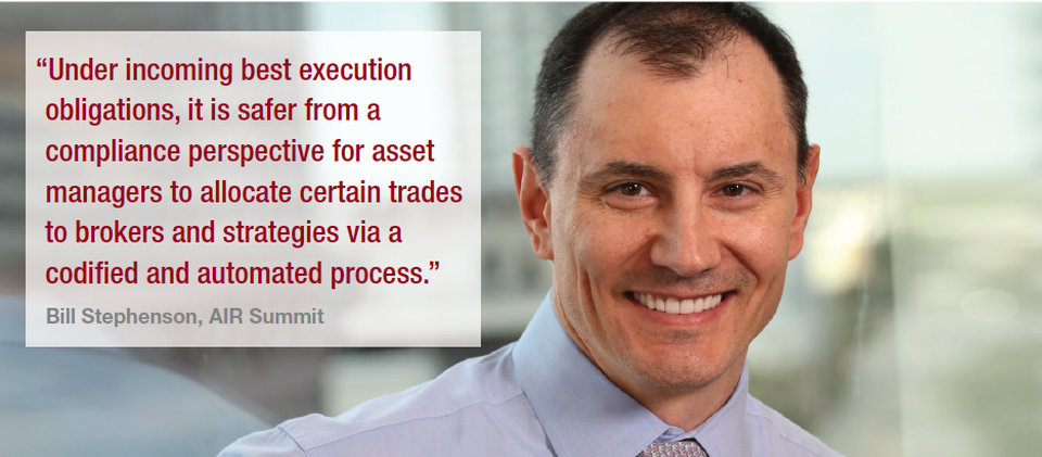 Fintech : Risks & rewards, Part 1 : Chris Hall