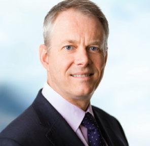 Peter Moss, SmartStream RDU