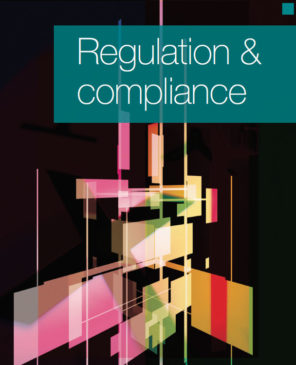 Regulation & compliance : MiFID reverb : Gill Wadsworth