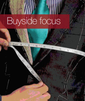 Buyside focus : Multi-asset trading : Gill Wadsworth