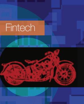 Fintech : Risks and rewards, Part 2 : Chris Hall