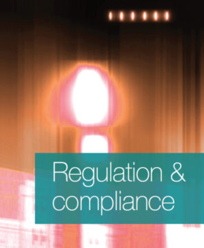 Regulation & compliance : LIBOR : Dan Barnes