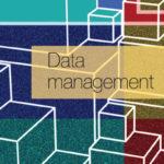 Data management : Taking stock : Heather McKenzie