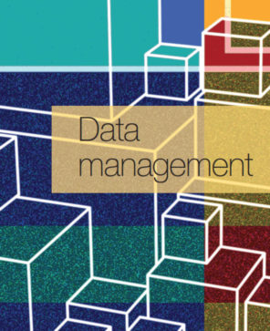 Data management : Taking stock : Heather McKenzie