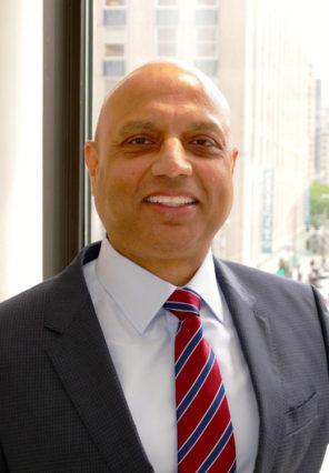 Profile : Sam Priyadarshi : Vanguard