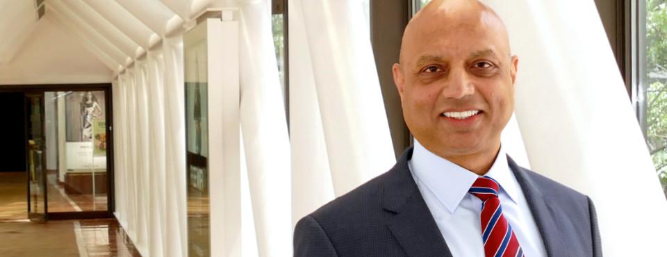 Sam Priyadarshi, Vanguard