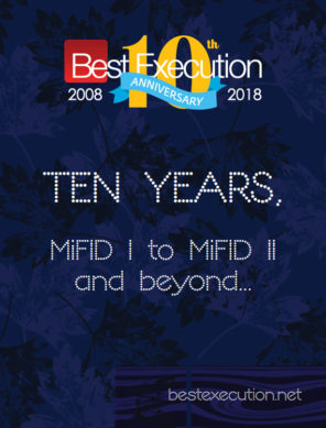 Best Execution 10th Anniversary