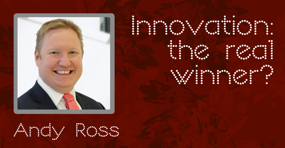 Best Execution 10th Anniversary : Andy Ross on regulation