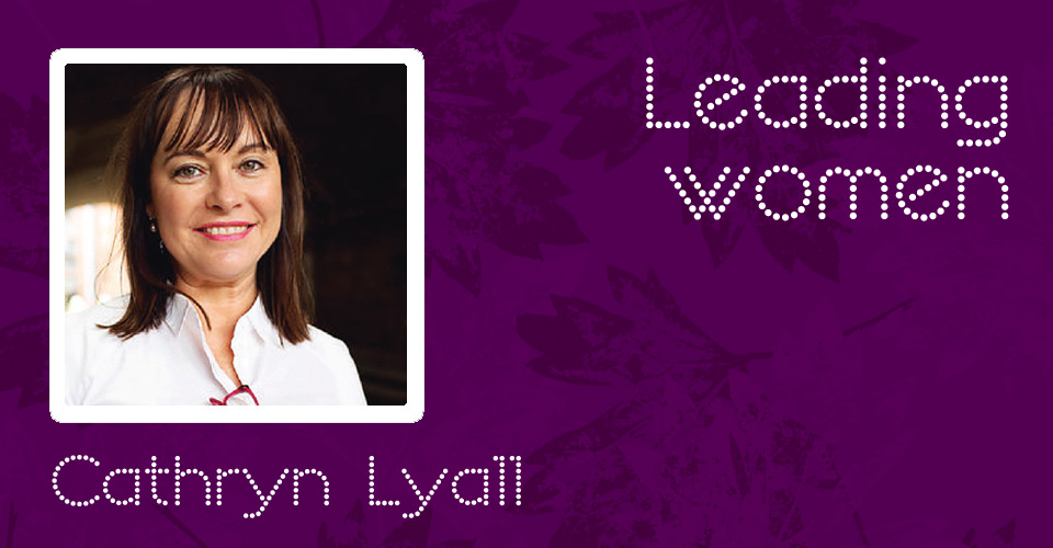 Best Execution 10th Anniversary : Cathy Lyall