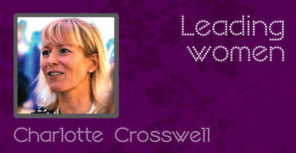 Best Execution 10th Anniversary : Charlotte Crosswell
