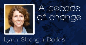 Best Execution 10th Anniversary : Lynn Strongin Dodds' review