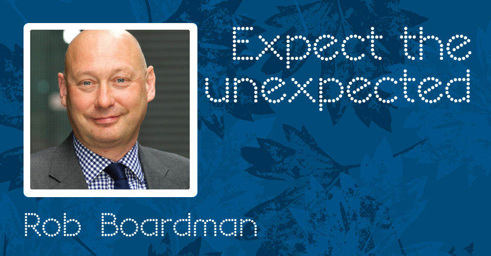 Best Execution 10th Anniversary : Rob Boardman on the last decade