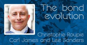 Best Execution 10th Anniversary : Carl James, Christophe Roupie & Lee Sanders on bonds