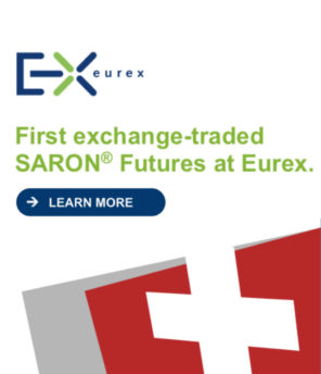 SARON® Futures: Transitioning the CHF-denominated market smoothly to the new risk free rate