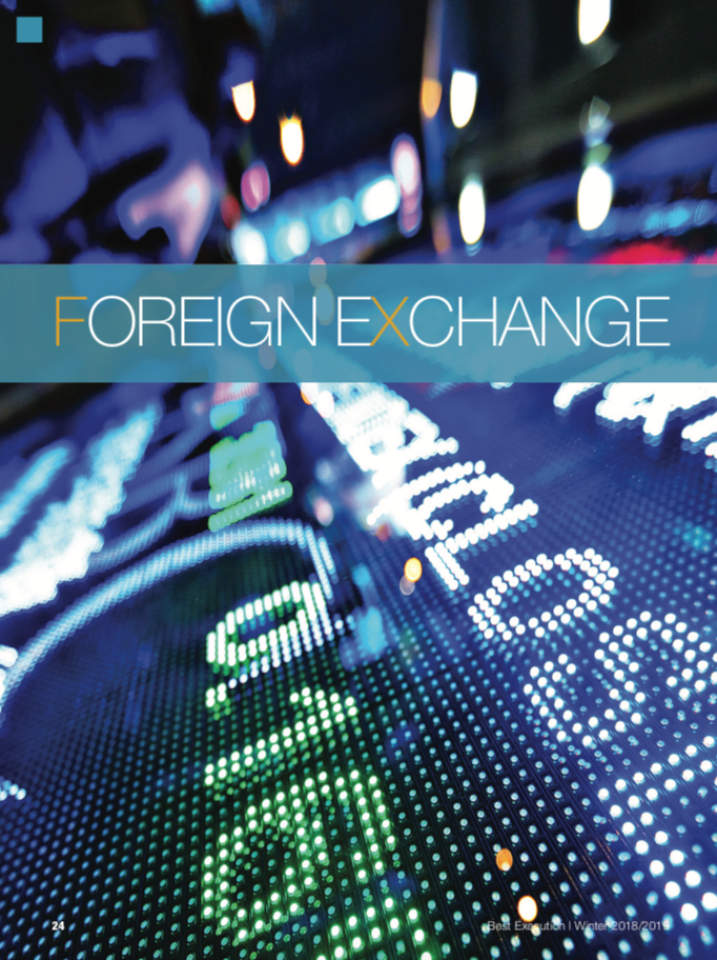 FX trading focus : Overview : Lynn Strongin Dodds