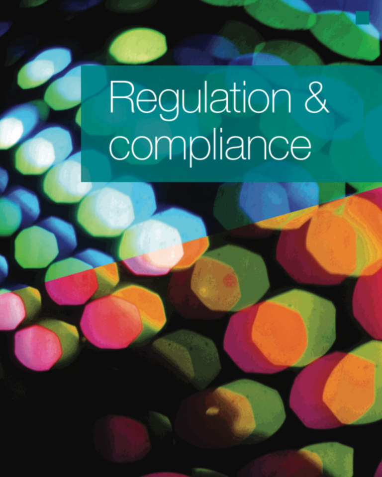 Regulation & compliance | Unbundling | Gill Wadsworth