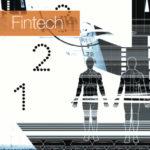 Fintech : AI & robotics : Chris Hall