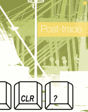 Post-trade | Euro clearing | Lynn Strongin Dodds