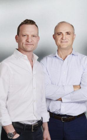 Profile | David Karat & Glenn Lesko | Dash Financial