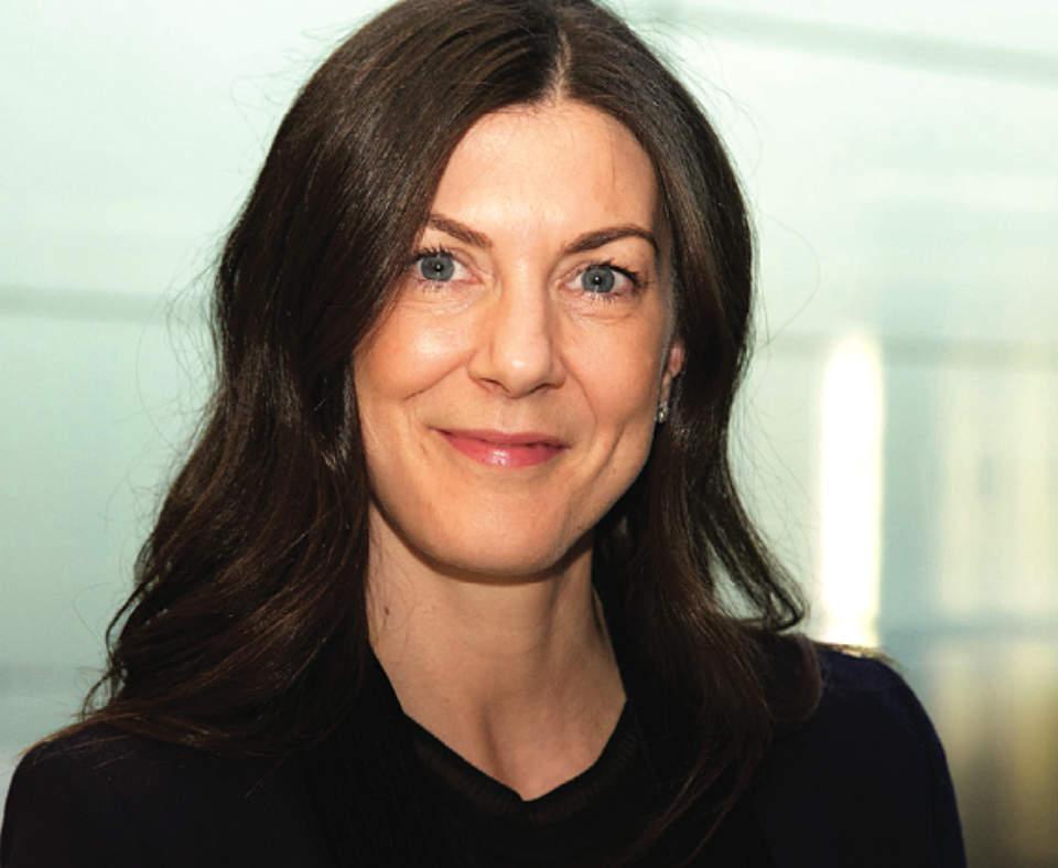 Rebecca Thomas, UBS