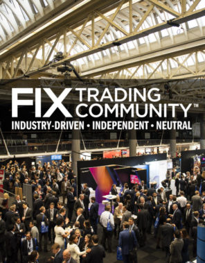FIX EMEA Trading Conference 2019 – What happened?