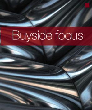 Buyside focus : Bespoke algos : Chris Hall
