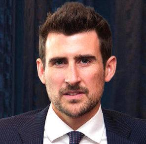 James Hilton-Credit Suisse