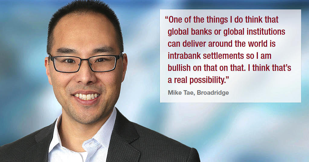 Mike Tae-Broadridge