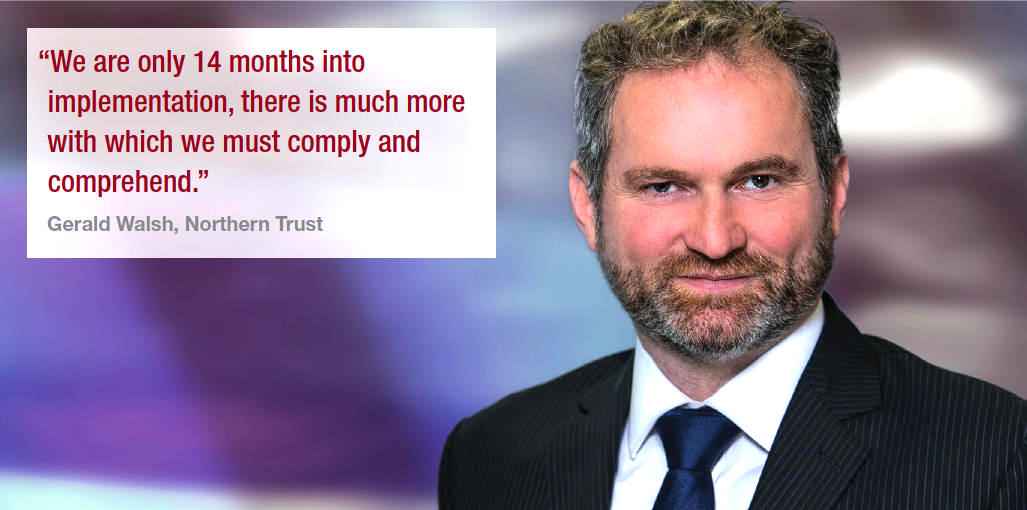 Northern Trust_Gerald Walsh