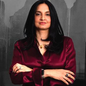 Buyside Profile : Supurna VedBrat : BlackRock
