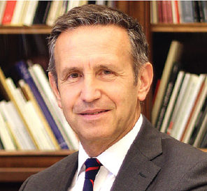 Viewpoint : OMS/EMS : Umberto Menconi