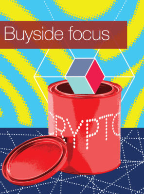 Buyside focus : Crypto-assets : Jannah Patchay