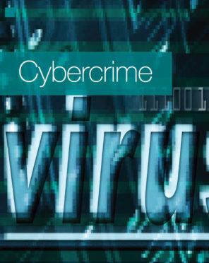 Cybercrime : Contagion risks : Dan Barnes