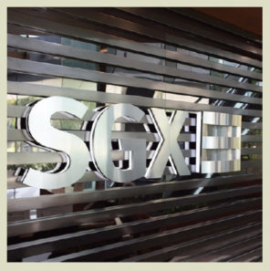 News review : SGX signals greater push into FX