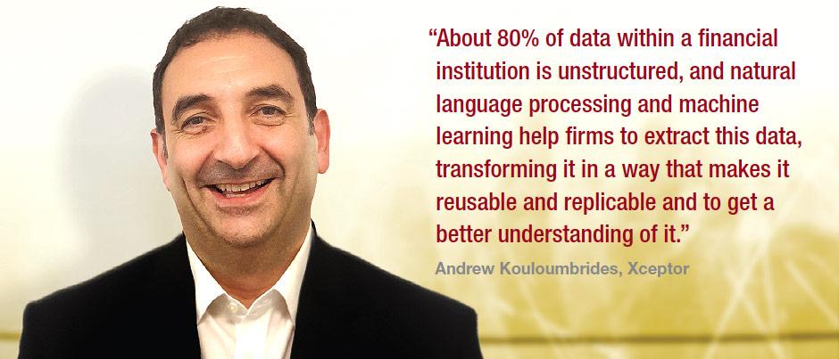 Data management : Leveraging technology : Heather McKenzie