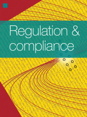 Regulation & compliance : SFTR : Lynn Strongin Dodds