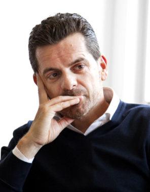 Buyside profile : Gianluca Minieri : The liquidity paradox