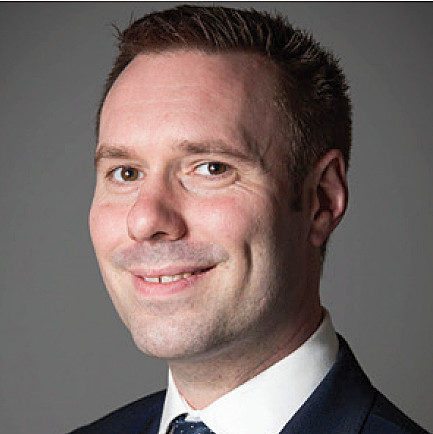 Nathan Fuller, Managing Director, Kite Human Capital