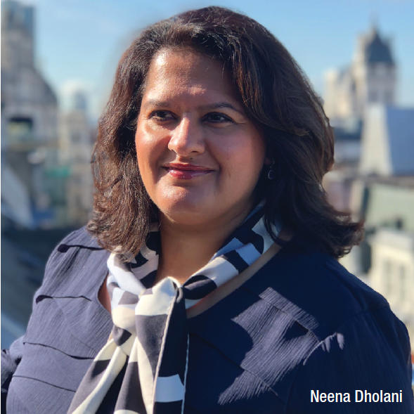 Viewpoint : Neena Dholani : FIX Trading Community