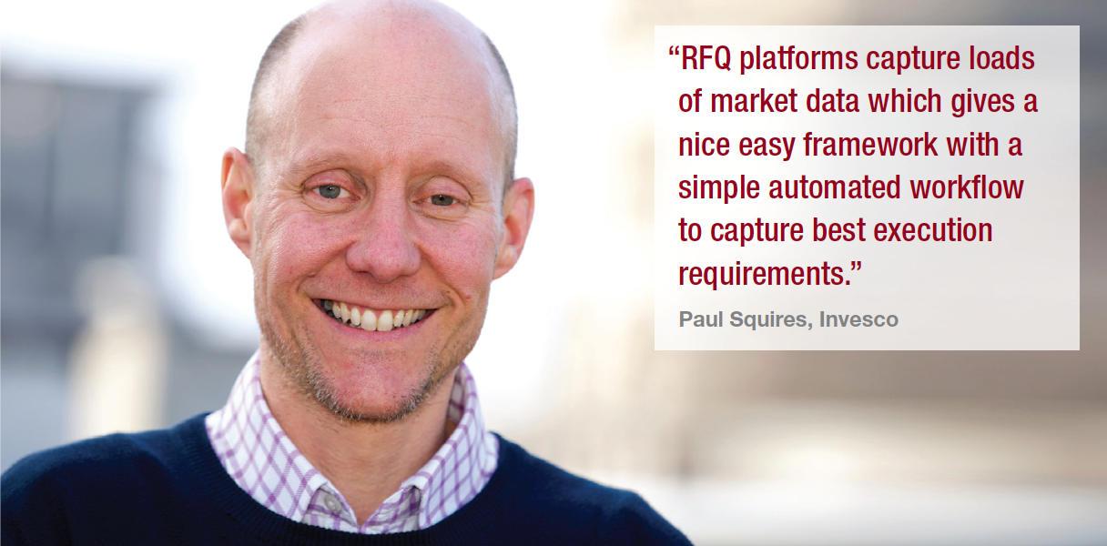 Buyside focus : RFQ : Gill Wadsworth