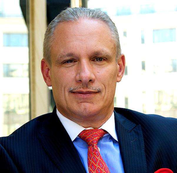 Mike Bellaro, CEO of Plato Partnership