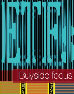 Buyside focus : ETFs : Lynn Strongin Dodds