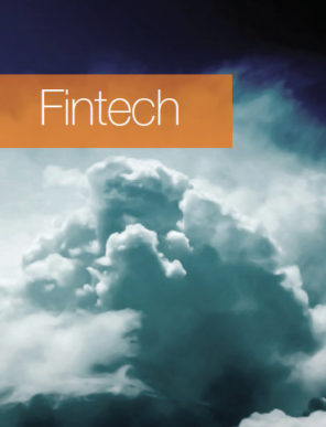 Fintech : The cloud : Jannah Patchay